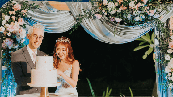 singapore wedding services - Full day planning