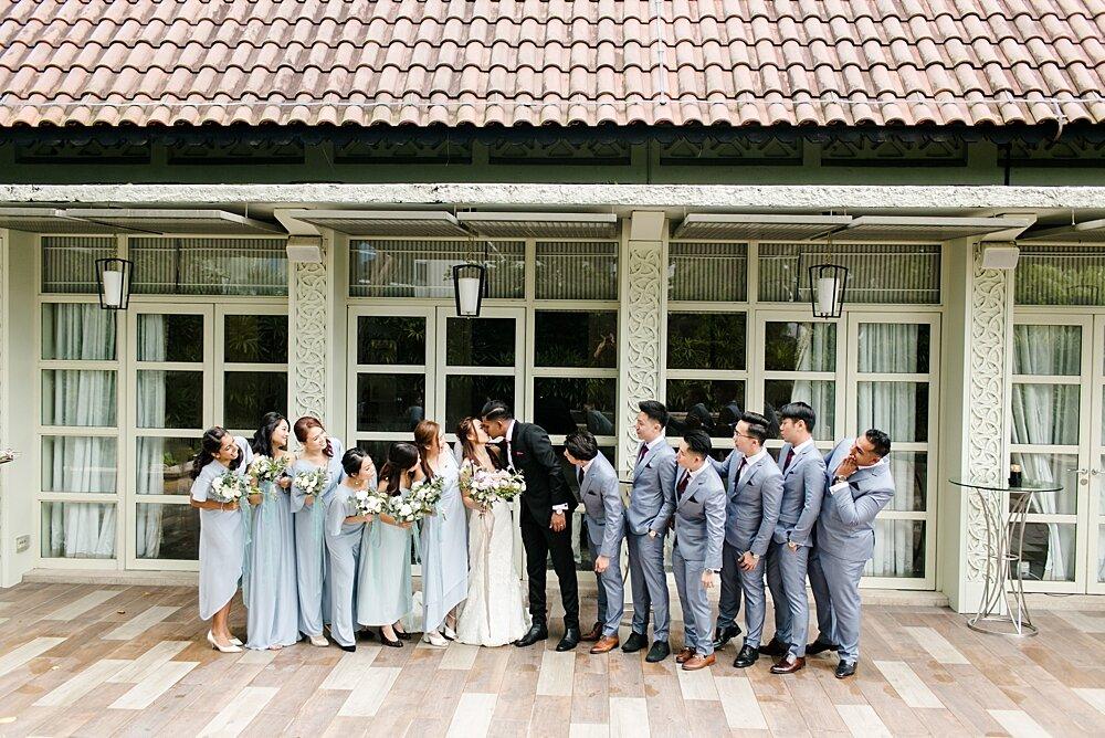 dutch pavilion wedding