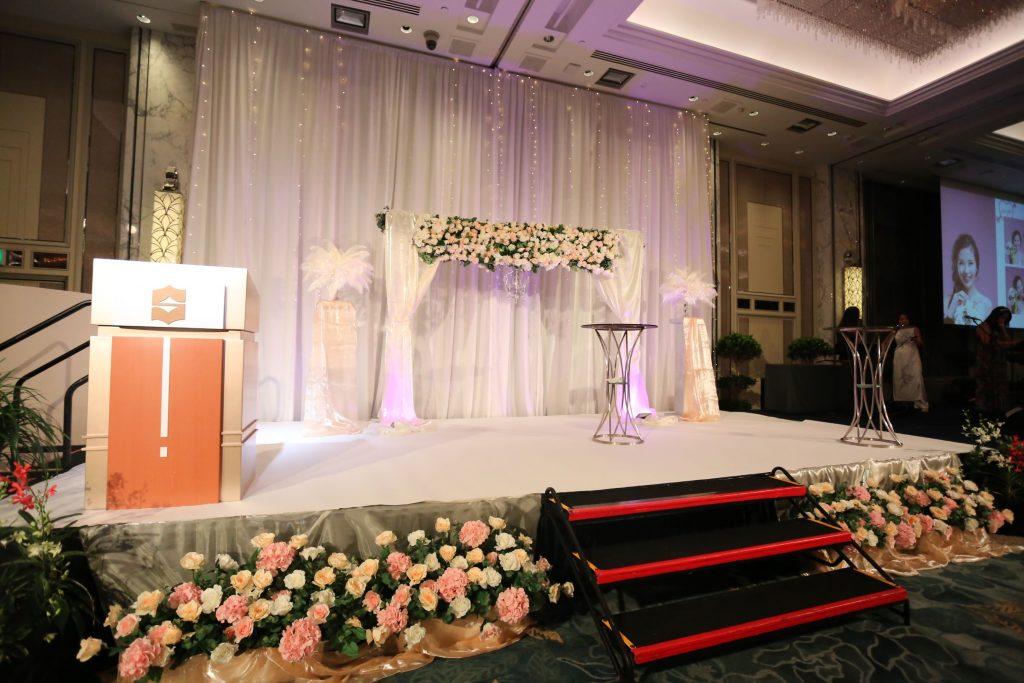 wedding venues Singapore