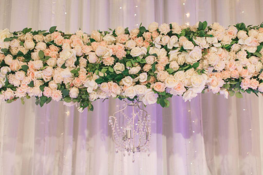 wedding decor Singapore