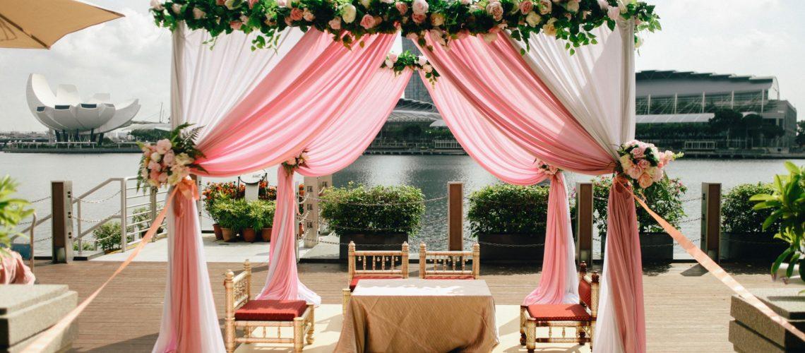 indian wedding Singapore